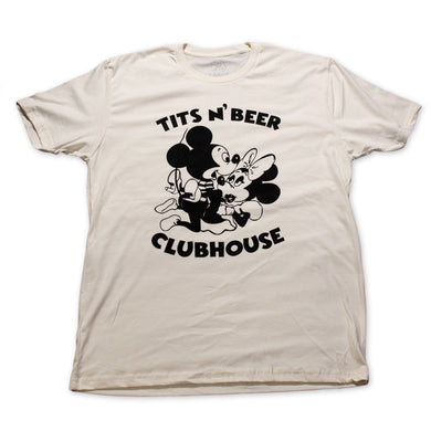 TNB Clubhouse Tee