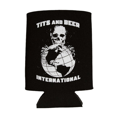 TNB International Koozie