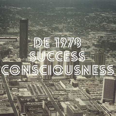 Dr. Sid Williams - Success Consciousness - DE 1978