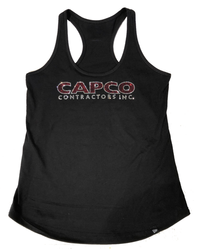 Capco Women's Bling Tank