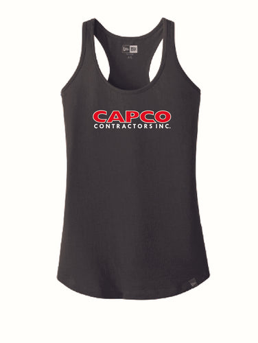 Capco Women's Tank