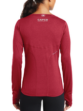 TR Women's Long Sleeve Ogio Endurance