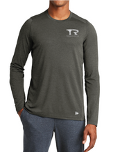 TR Men's Long Sleeve New Era Performance