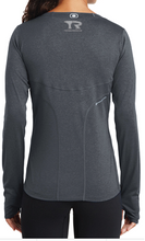 Capco 2X World Champions Women's Long Sleeve Ogio Endurance