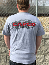 Capco T-Shirt - Grey