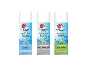 Red Burst Hyaluronic Skin Care balm moisturizes, protects and helps prevent shaving skin irritation.  Sensitive skin is protected with natural oils to offer wrinkle protection.  There is no shaving cream.  Red Burst helps tone wrinkles and keeps skin healthy, vibrant, clear, youthful & refreshed. Go Natural Skin Care.