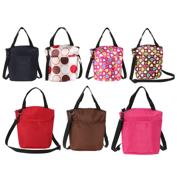 Fashion Multifunction Mummy Bag Baby Nappy Bags Reusable Baby Diapers Maternity Travel Carry Bag