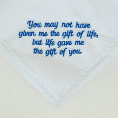 Lace Hanky Gift