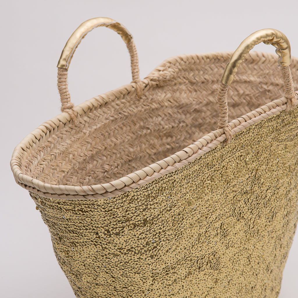 Fall Trend Handmade Baskets