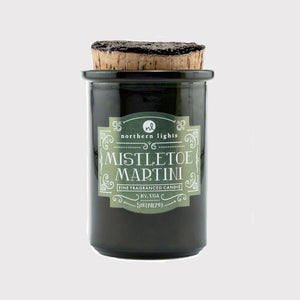 Open image in slideshow, Mistletoe Candle