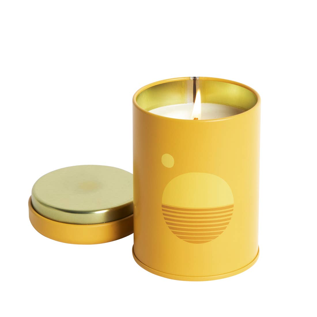 Golden Hour - Sunset Soy Candle