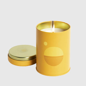 Open image in slideshow, Golden Hour - Sunset Soy Candle