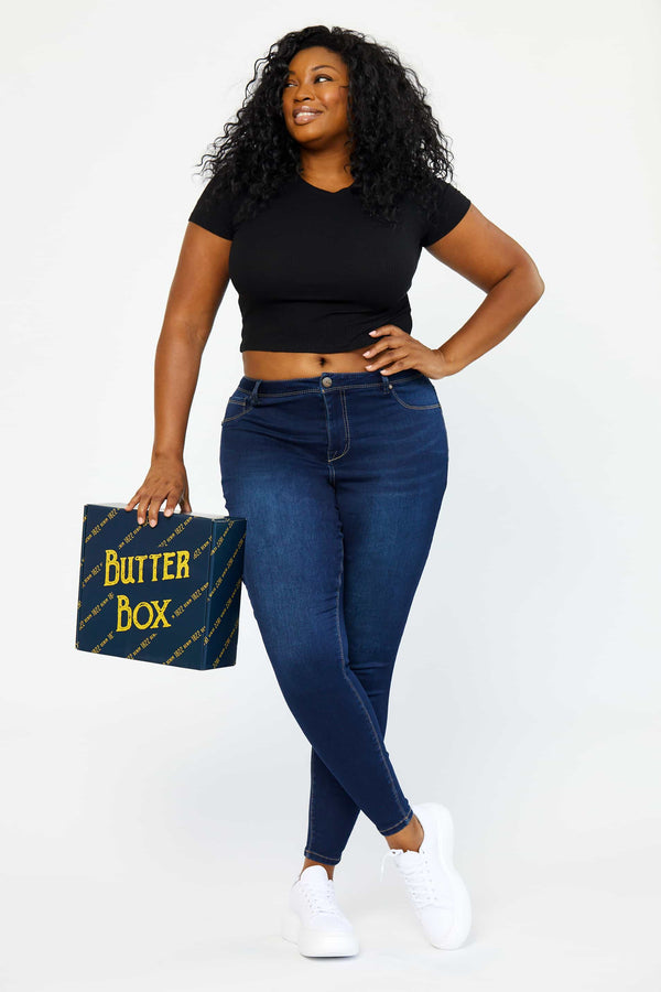Butter Box - Plus Size Classic