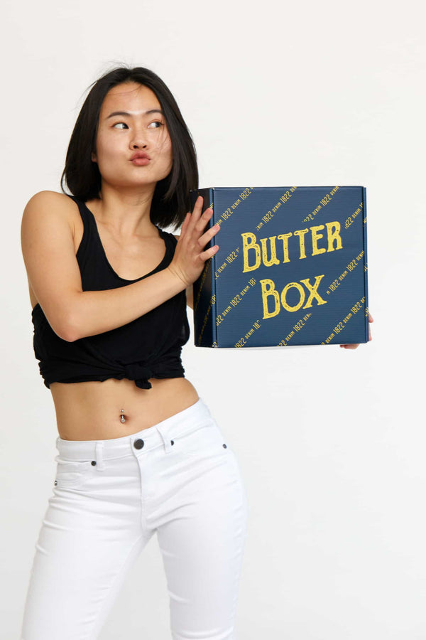 Butter Box - Petite Wardrobe Essentials