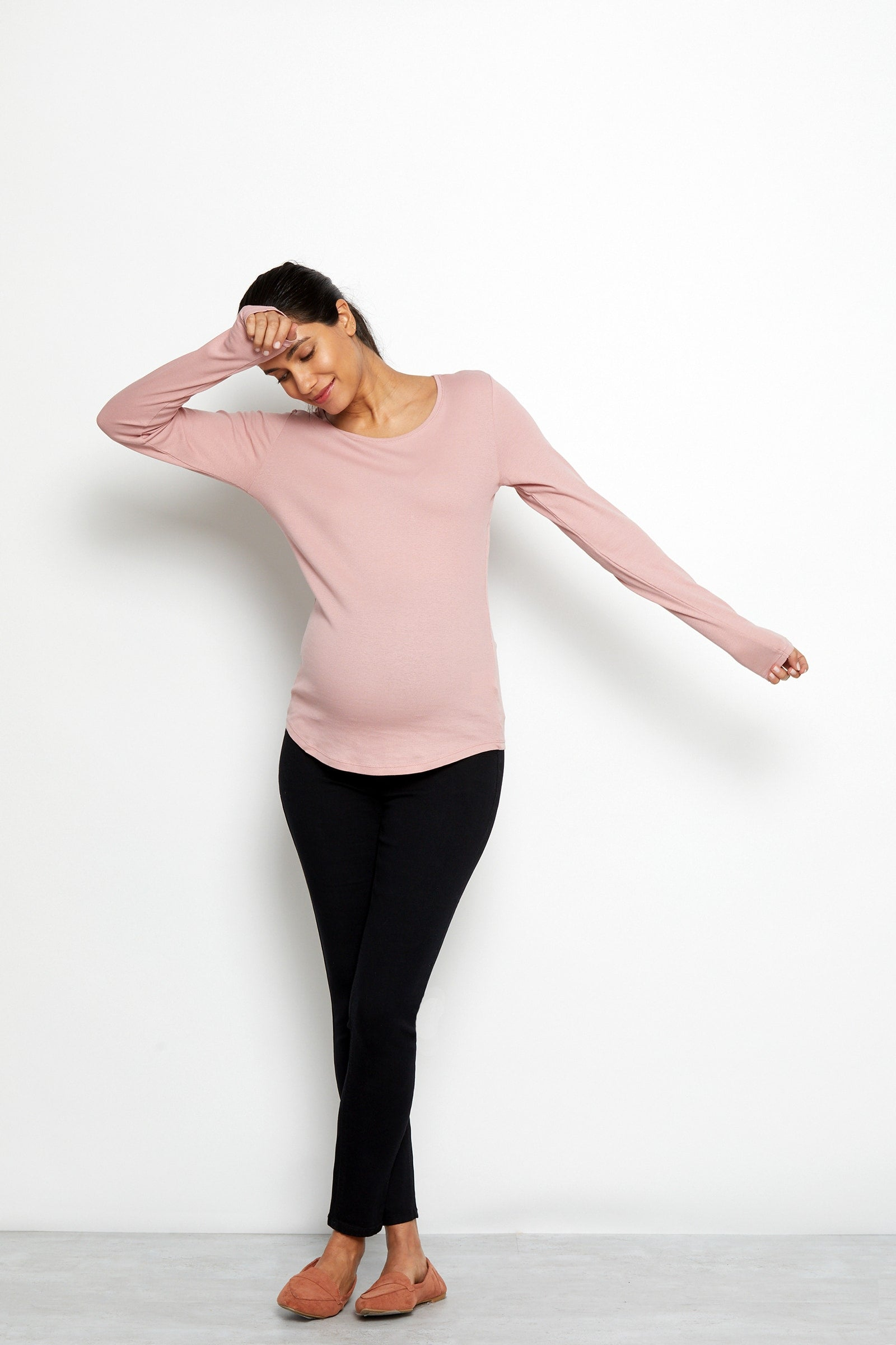 Maternity Sculpt Denim 28