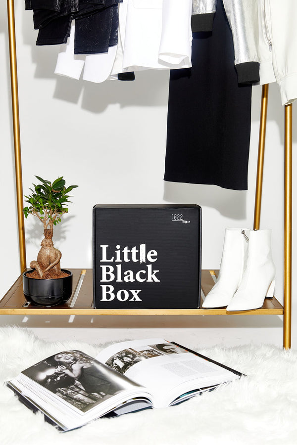 Little Black Box - Classic