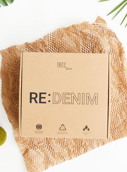RE:Denim Box - Classic