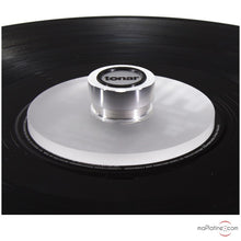 Tonar Misty Turntable platter record clamp