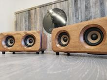 Riverwood Acoustics The Madawaska Bookshelf Speaker