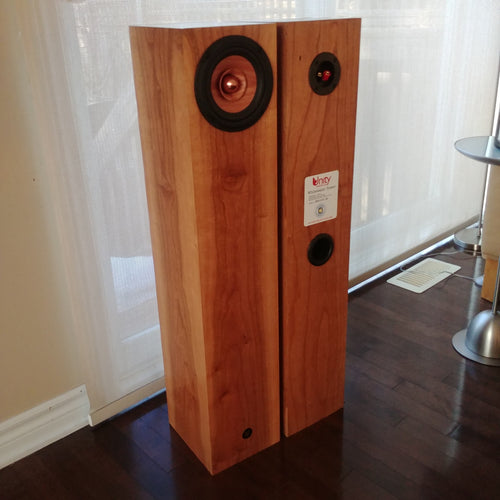 Whitewater Tower Speakers