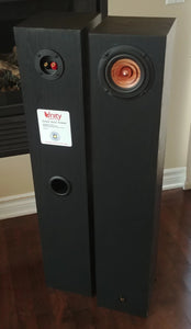 Inner Soul Tower Speakers