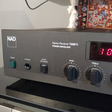 used NAD 7220PE receiver