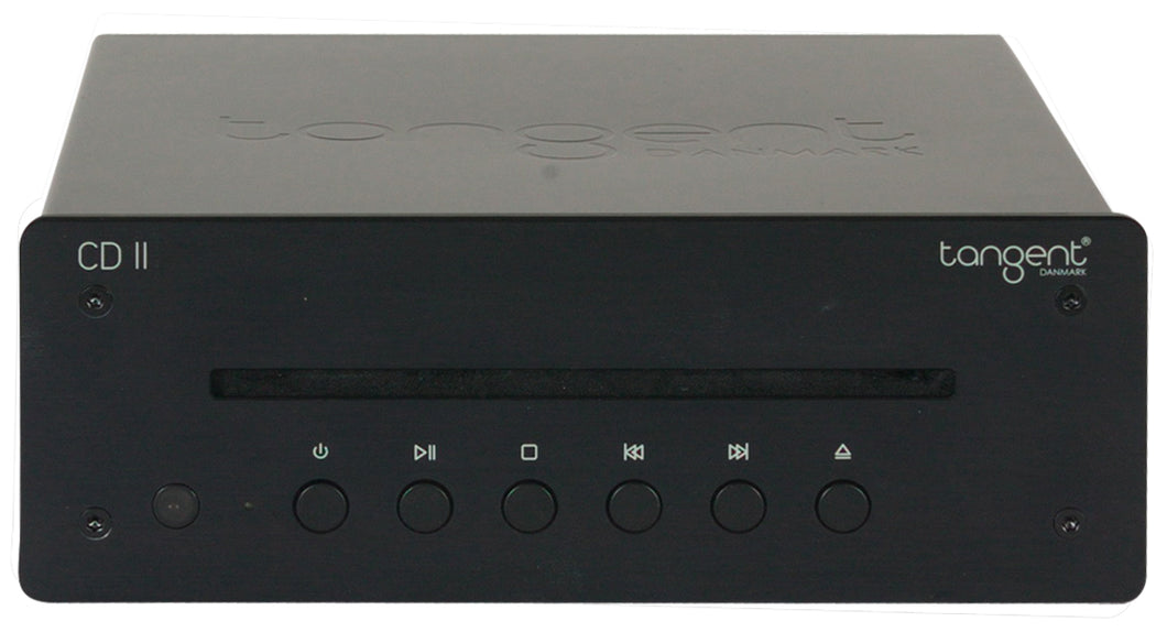 Tangent CD II CD Player