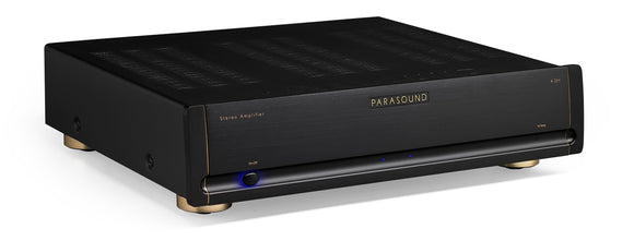 Parasound Halo A23+ Stereo Power Amplifier by John Curl