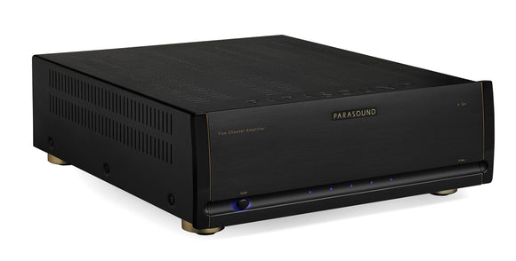 Parasound Halo A52+ Stereo Power Amplifier by John Curl