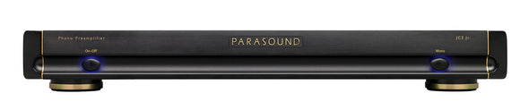 Parasound Halo JC 3 Jr. Phono Preamplifier by John Curl