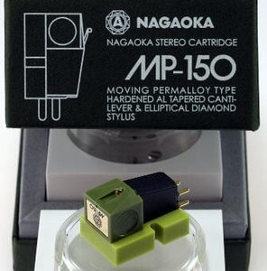 Nagaoka MP-150 Cartridge