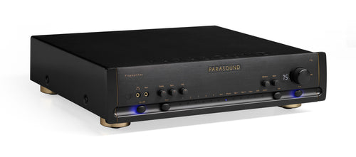 Parasound Halo P 6 2.1 Channel Preamplifier & DAC