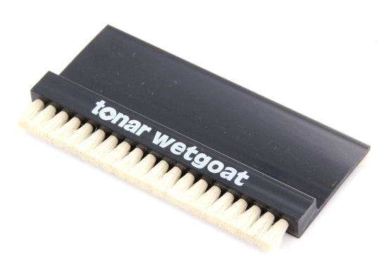 Tonar Wetgoat Record Brush