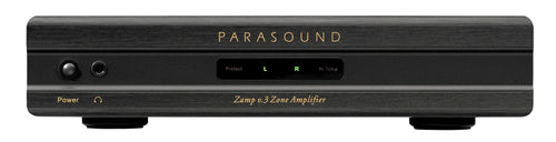 Parasound Zamp v.3 Two Channel Zone Amplifier