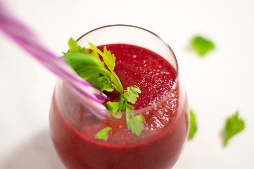 Beet Power Smoothie