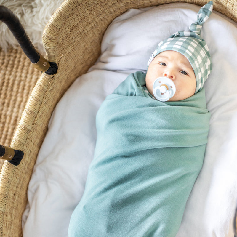 Everett Cozy Butter Blanket