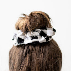 Davis - essential scrunchie