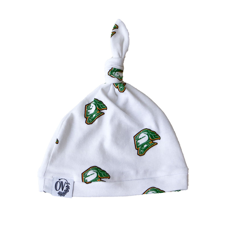 Hunter- London Knights x The OVer Company - nodo hat
