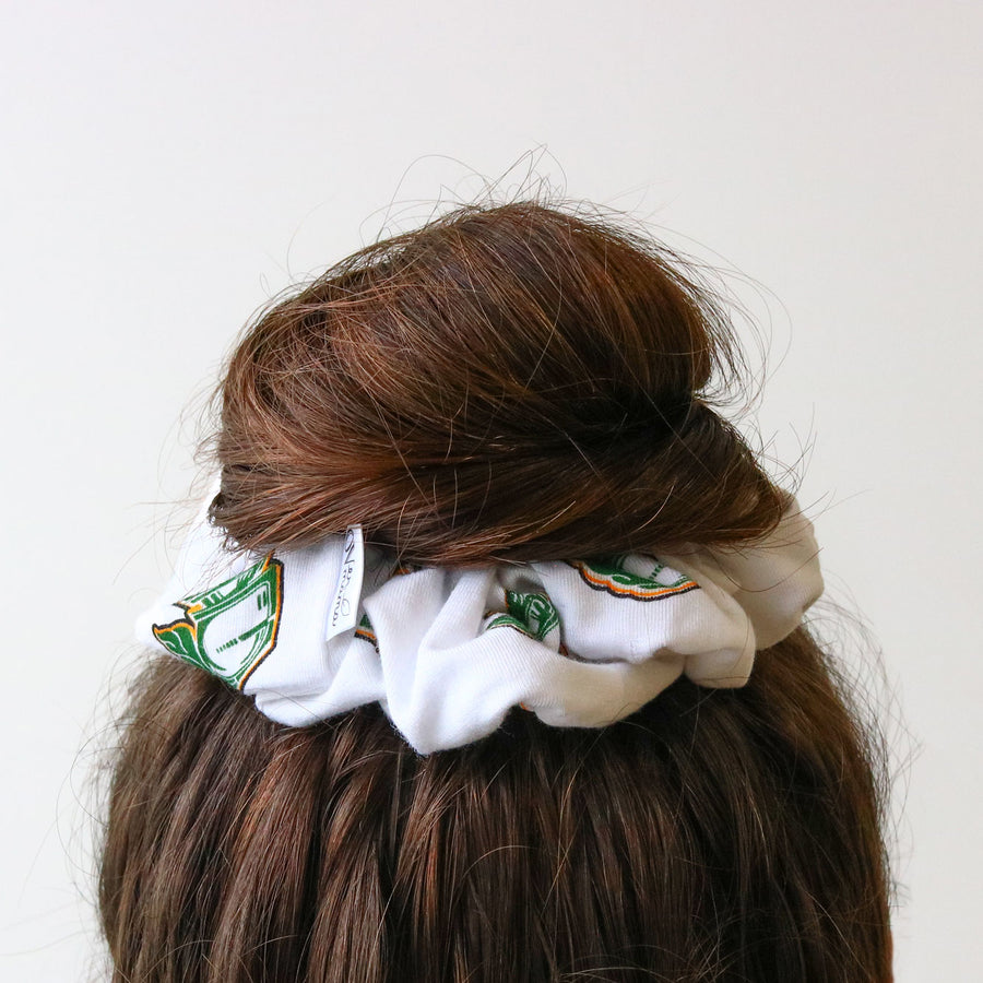 Hunter - London Knights x The OVer Company - essential scrunchie