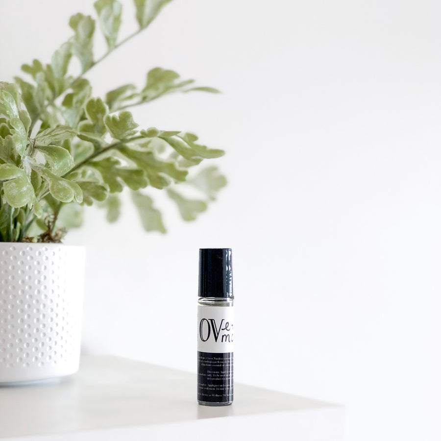 Revive As Wellness - OVer mama - Uplift Rollerball 10ML