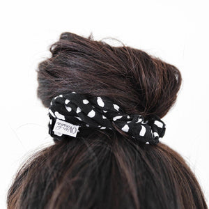 The Kelsey - essential scrunchie