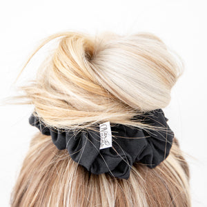 The Eclipse - essential scrunchie