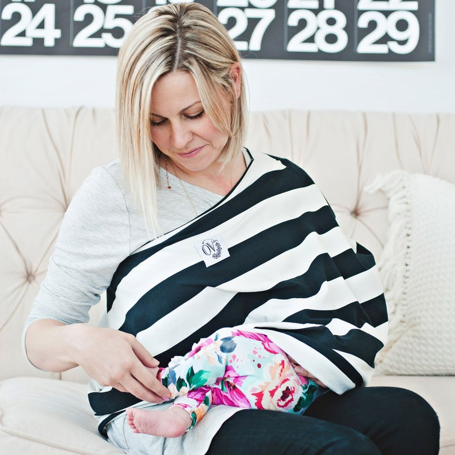 Legacy Stripe OVer