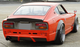 S30Z Rear Hatch Spoiler FRP