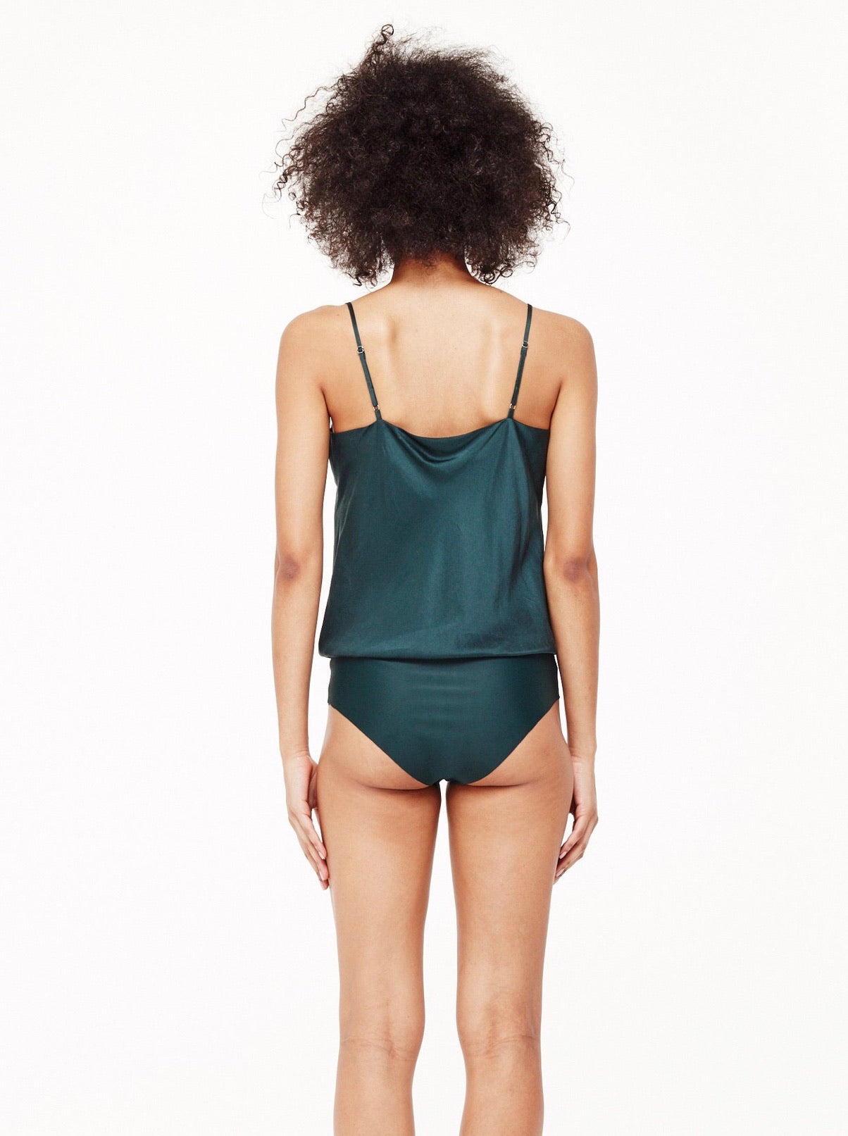 Romy bodysuit- hunter