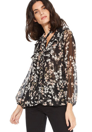 Patia blouse