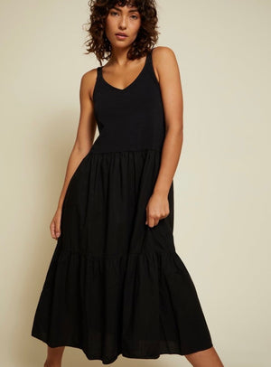 Tamber tiered dress