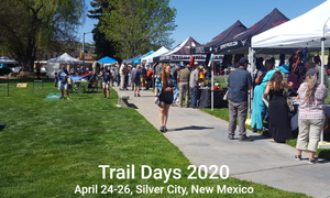 See you at the 2020 CDT Trail Days!