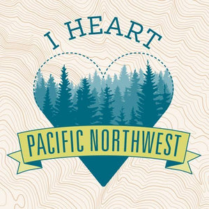 I Heart Pacific Northwest Review: Bushka's Kitchen Backpacking Meals
