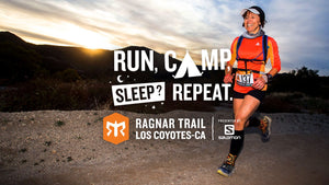 los coyotes freeze-dried race meals for ragnar